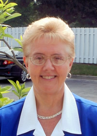 Vickie (Mercer) Birkheimer, Administrative Assistant at A Helping Hand Adoption Agency